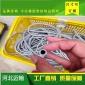 特种型材 铝合金断桥硅胶条 硅胶密封条 环保耐老化